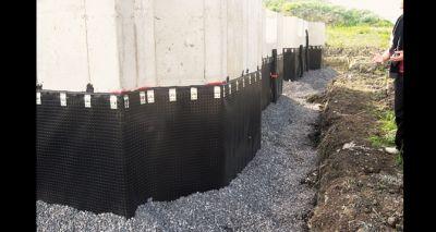 Дренажи за отводняване на основи - Изображение 3